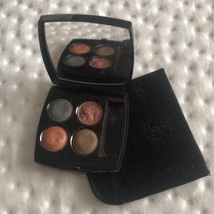 Chanel eyeshadow Ombres